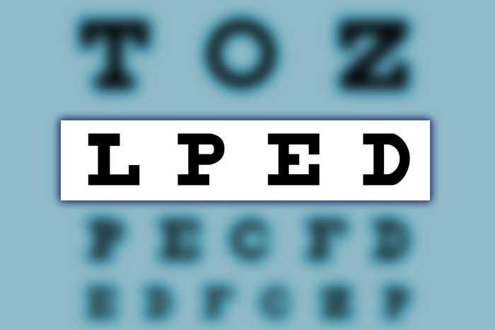 Optometrist Experience