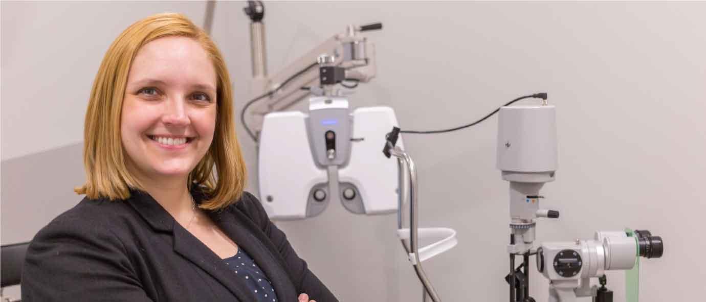 Dr. Jennifer Ash