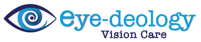Eye-deology Vision Care Logo