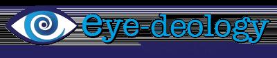 Eye-deology Vision Care Logo