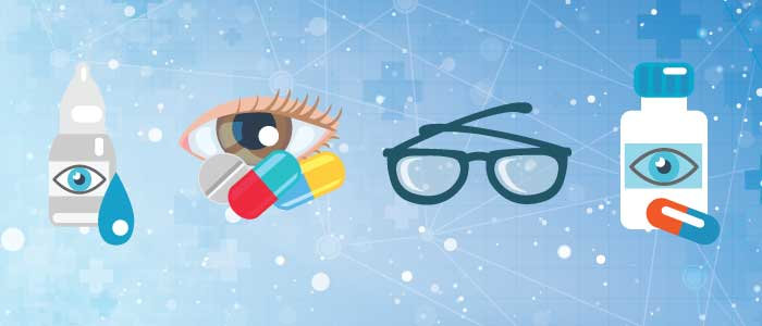 Prescriptions and Prescription Eyewear
