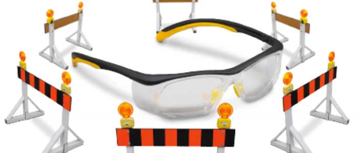 Prescription Sunglasses and Safety Glasses