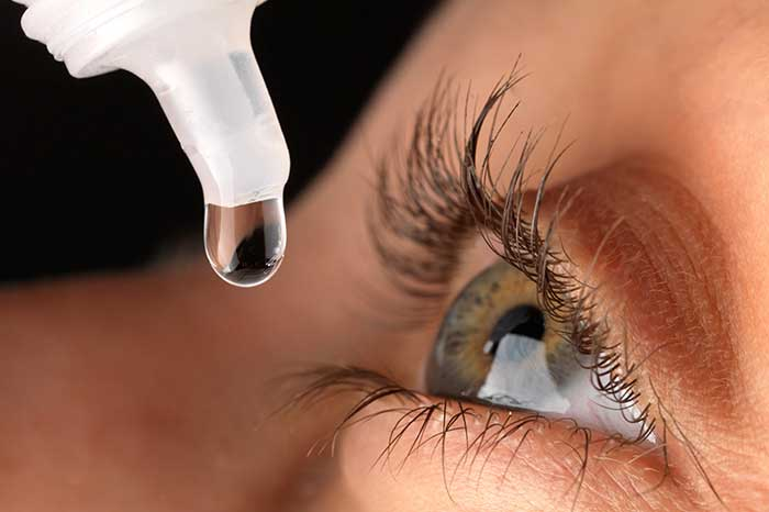 Diabetic Eye Exams
