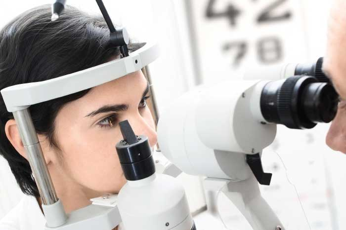 Diagnosing and Treating Glaucoma