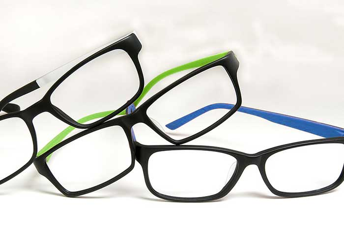 Modern Prescription Eyewear