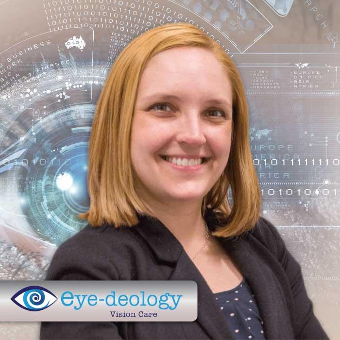 Dr. Jennifer Ash, Optometrist Edmonton