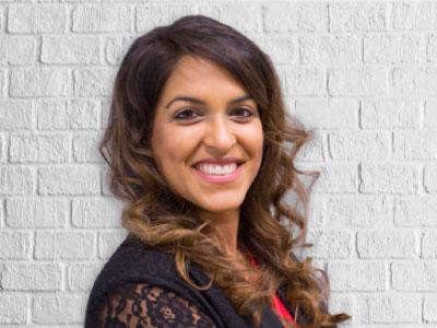Dr. Sarah Virji